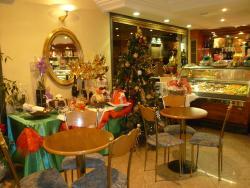 Caffe Giglio