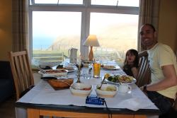 SEAcroft  dining room