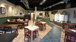 Off Centre Cafe Lounge