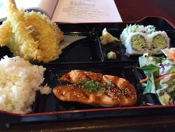 Big Fish Japanese Cusine