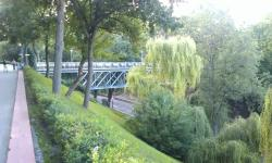 Bauman Bridge