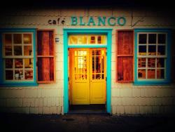 Cafe Blanco Ancud