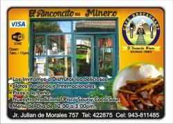 El Rinconcito Minero