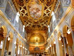 サン クレメンテ アル ラテラーノ聖堂