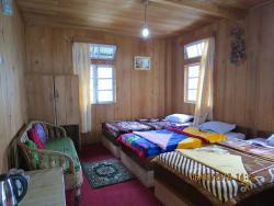 Apple Valley Inn Lachung Room
