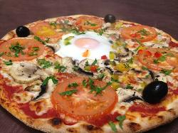 Noolie's Pizzas