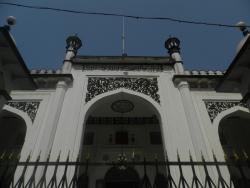 Mogul Shiah Jamay Mosque