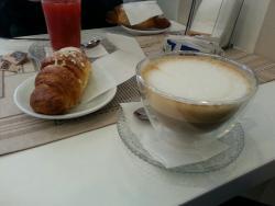 Caffe Grim