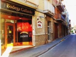 Bodega Gallardo