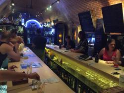 Picasso Bar