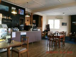 Smokeytown Cafe