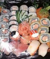 Restaurante Chang Sushi & Loung