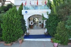 Hotel Navy