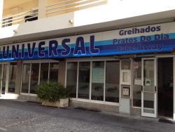 Universal Restuarant