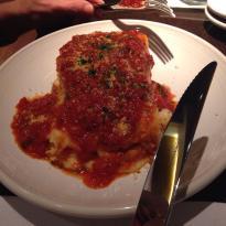 Abbraccio Cucina Italiana - Vila Olímpia