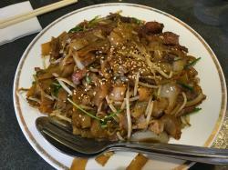Fancy Oriental 食尚坊