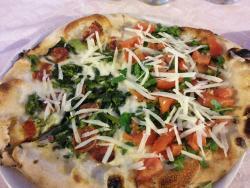 Ristorante Pizzeria Colonia