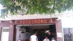 Bododromo