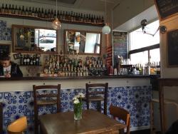 Vesper Cafe Enoteca