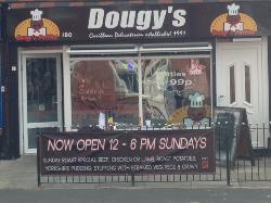 Dougie's Caribbean Takeaway