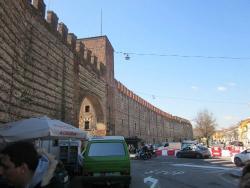Mura Comunali di Verona