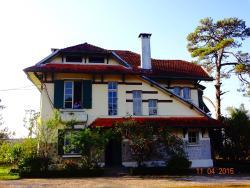 Villa no 18