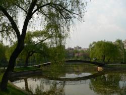 Parcul Morarilor