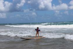 La Pared Surf Shop & School