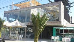 Restaurant Al Muelle