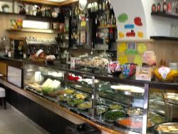 Desan Caffe Bar Tavola Calda Pizzeria