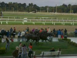 Hipodromo Argentino de Palermo