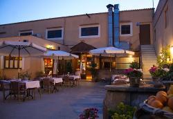 Restaurante Sa Fàbrica Sineu