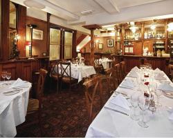 Hodgkinson's Hotel Restaurant