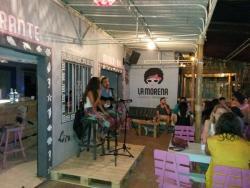 Restaurante Bar la Morena