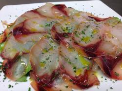 Ristorante Pizzeria Sperone D'Italia