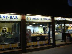 Granja la Catalana