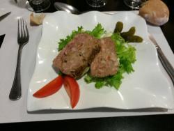 Restaurant le Vivier d'Argent
