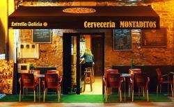 Taperia Montadictos