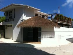 Crystalline Hotels @ Rasdhoo Island