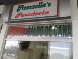 Ficazzellas & Cia