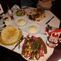 Meer Shisha Lounge & Restaurant
