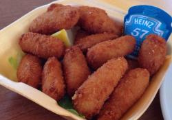 Highlanes Fish and Chips