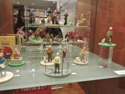 La Boutique Tintin