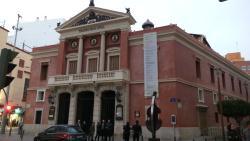 Teatro de Castellón de la Plana