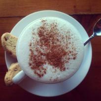 Breve Café