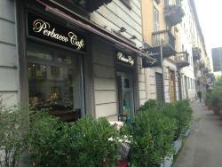 Perbacco Caffe