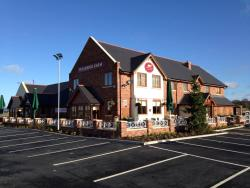 Wearside Farm, Dining & Carvery