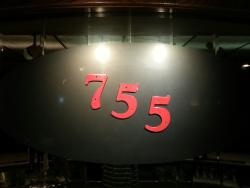 The 755 Restaurant & Lounge