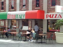 Dino's Little Italy