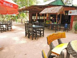 Chita's Angkor Cafe & Craft Shop